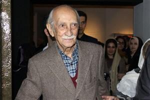 پرتره مشاهیر سینما و تئاتر ایران، رونمایی شد