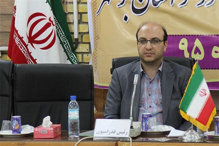 علینژاد: جام پارس چهره خوبی از ایران به دنیا نشان داد / امیدواریم مانند یک دهه اخیر از آذربایجان دست خالی بازنگردیم