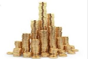کاهش ۱۵۰۰ تومانی قیمت سکه طرح جدید/دلار ۳۸۰۰ شد