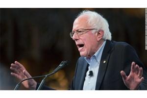 برنی سندرز: حزب دمکرات باید تغییراتی داشته باشد