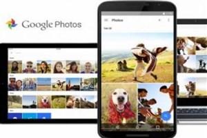 انتشار آپدیت Google Photos با قابلیت ساخت انیمیشن از تصاویر به صورت آفلاین