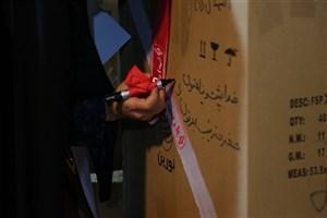 بانوان محله های مرکزی پایتخت هزار کلاه و شال برای مدافعان حرم ارسال کردند