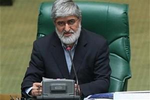 مطهری: مجلس در نوبت عصر امروز جلسه ندارد