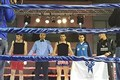 Meshginshahr IAU Student becomes Champion in 2016 WKF World Championship