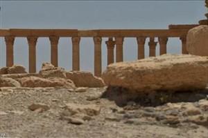 مدیر آثار باستانی سوریه: در صورت لزوم آثار را به لبنان میبریم