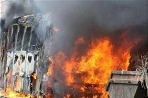 خانهام آتش گرفتهست/تخریب چادرهای کپر نشینان در روستاهای شهریار