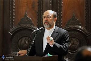 دکتر میرزاده: هیچ دانشگاهی آمادهتر از دانشگاه آزاد اسلامی برای توسعه تحصیلات تکمیلی نیست