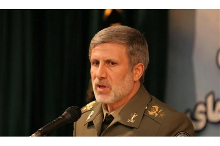 روابط نظامی و دفاعی ایران و آذربایجان گسترش می یابد