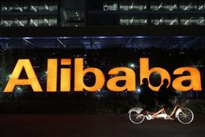 علی بابا رکورد فروش اینترنتی را با ۱۷.۷ میلیارد دلار در یک روز زد