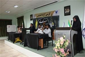 مردم سالاری دینی؛ طرح و اندیشه امام خمینی (ره) و گفتمان مقام معظم رهبری