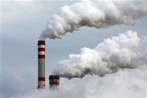 World CO2 Emissions Stay Flat for 3rd Year