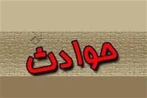 مرگ 2 پزشک کرمانشاهی در تصادف با کامیون