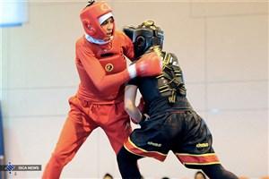 صادقی: بازیکنان دانشگاه آزاد اسلامی تمرکزشان روی بازی هاست
