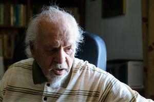 سیروس نیرو  در 86 سالگی درگذشت