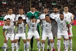 درخواست فدراسیونفوتبال ایران برای دیدار با عمان رد شد