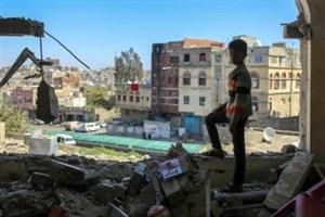اذعان عربستان به استفاده از تسلیحات ممنوعه در یمن
