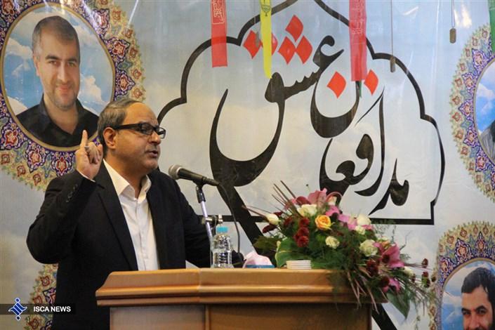 دکتر سید محمد تقی طباطبایی