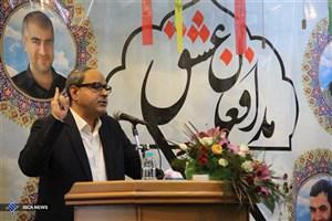 فرهنگ ایثارگری در دانشگاه آزاد اسلامی پررنگ است