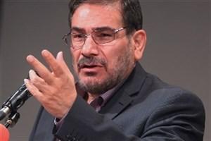 شمخانی: تروریسم در صدر تهدیدهای امنیتی ملی جامعه جهانی است