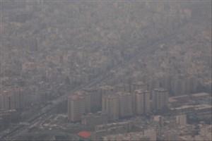 آلودگی هوا خطر سقط جنین را افزایش می دهد