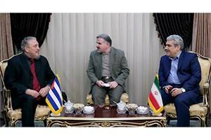 در دیدار مشاور عالی علمی دولت کوبا با ستاری اعلام شد/آزمایشگاه فناوری نانو ایران در کوبا احداث می شود