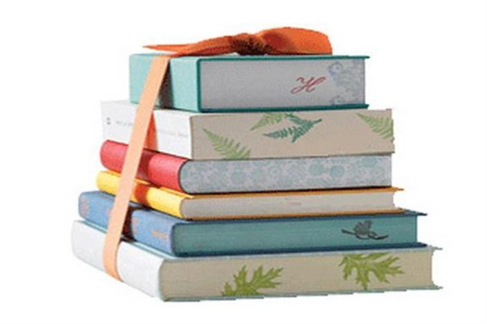 اهدای کتاب
