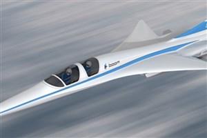 نسل بعدی کنکورد تا ۲۰۲۰ به پرواز در میآید