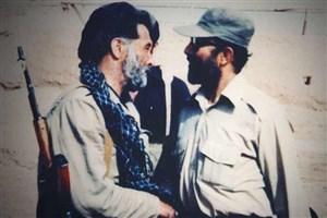 شهید غلامحسین دیده بان نمونه بارز یک مرد مبارز انقلابی