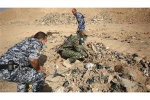 کشته شدن نود نیروی عراقی در دو حمله هوایی آمریکا به موصل