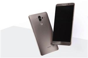 Mate 9 سردمدار گوشی های هوشمند 2017 در نگهداری شارژ