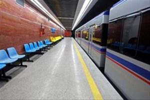 متروی شهرری فردا رایگان است/ برنامه پیادهروی به سمت حرم حضرت عبدالعظیم(ع)
