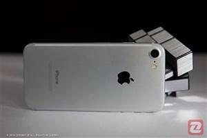 اپل فناوری واقعیت افزوده را با دوربین آیفون ادغام میکند