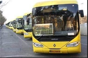 رشد نامتوازن تولید اتوبوس در ایران