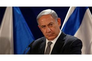 نتانیاهو تهدید کرد دیدارش با گابریل را لغو میکند