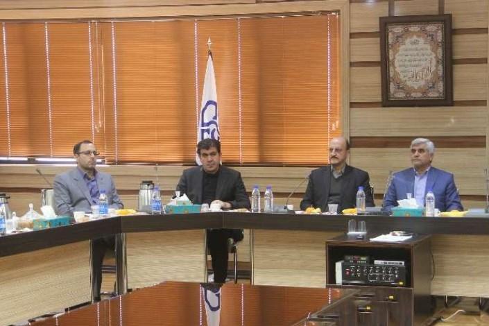 وزیر علوم در کردستان