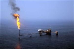 ظرفیت تولید نفت ایران در خلیج فارس افزایش یافت