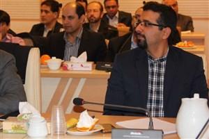 مدیر کل برنامه ریزی و اقتصاد دانش بنیان واحد کرمان: ارائه بسته های مالی حمایتی برای طرح های پژوهشی