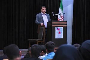 برگزاری نشست تخصصی در دانشکده فنی و مهندسی واحد تهران مرکزی