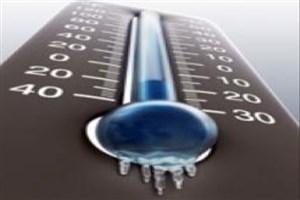 خراسانشمالی رکوردار هوای سرد در تمامی استانها شد