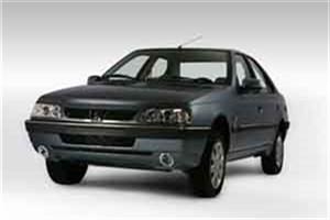 قیمت قطعات خودرو پژو 405 slx در بازار +جدول