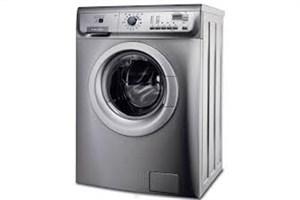 غرق شدن دوقلوهای هندی داخل ماشین لباسشویی