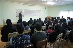 برگزاری طرح سمن در دانشگاه شهید بهشتی