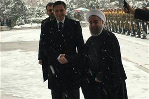 نگاهی به روابط ایران و اسلوونی در دوران پسابرجام