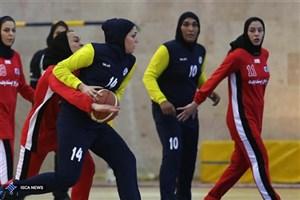 بانوان بسکتبالیست روی سکوی سوم دانشجویان جهان