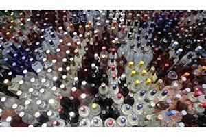 کشف و ضبط بیش از 150 لیتر مشروبات الکلی قاچاق