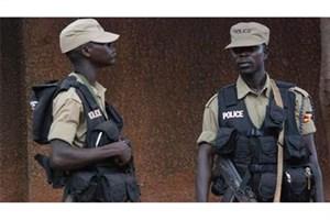 تاکید پلیس اوگاندا بر توقف فوری خشونت های شهری