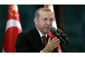 اردوغان: ترکیه به اهداف صدمین سال تاسیس خود دست خواهد یافت