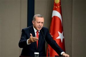 اردوغان:  رفتار آلمانیها تفاوتی با «نازیها» ندارد