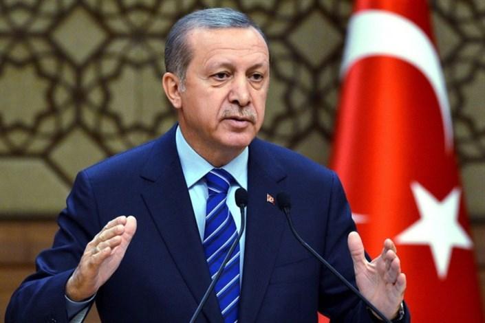 اردوغان: ممکن است همهپرسی دومی بر سر عضویت ترکیه در اتحادیه اروپا برگزار شود