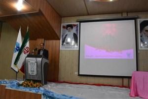 برگزاری سمینار پیشگیری از سوء مصرف مواد مخدر در واحد بوکان
